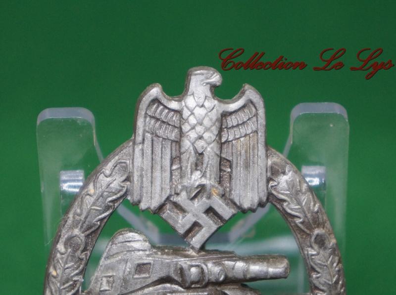 Vos décorations militaires, politiques, civiles allemandes de la ww2 - Page 3 Dsc00616