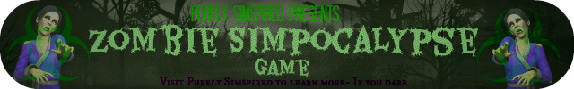 What's Going On In Your Game? Zombie10