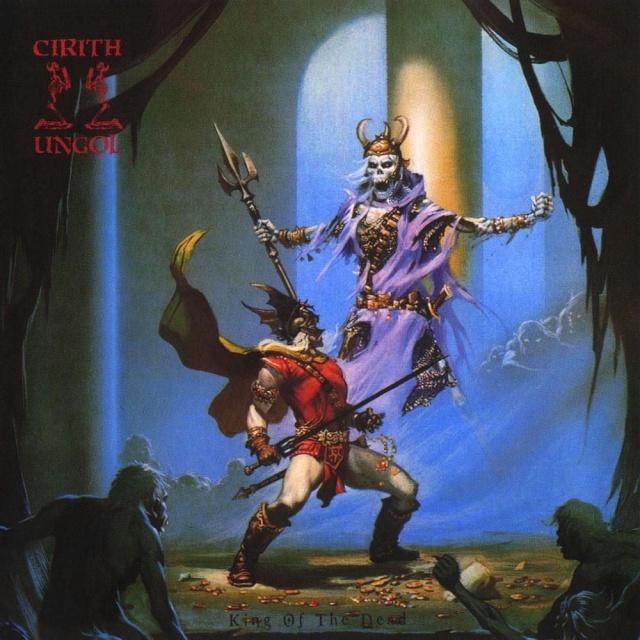 Recommend an album Cirith12