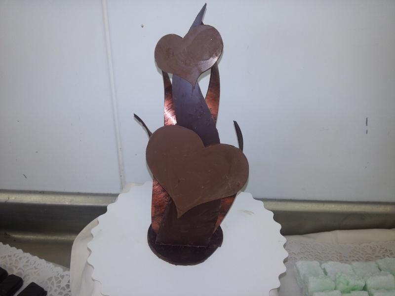 [Compte rendu] Cap chocolatier/confiseur 20130616