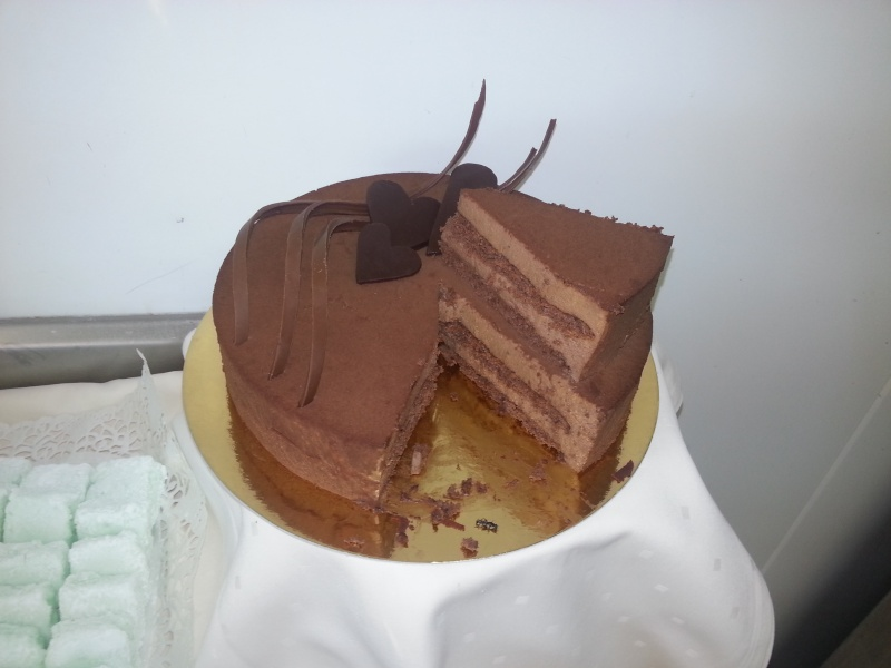 [Compte rendu] Cap chocolatier/confiseur 20130617