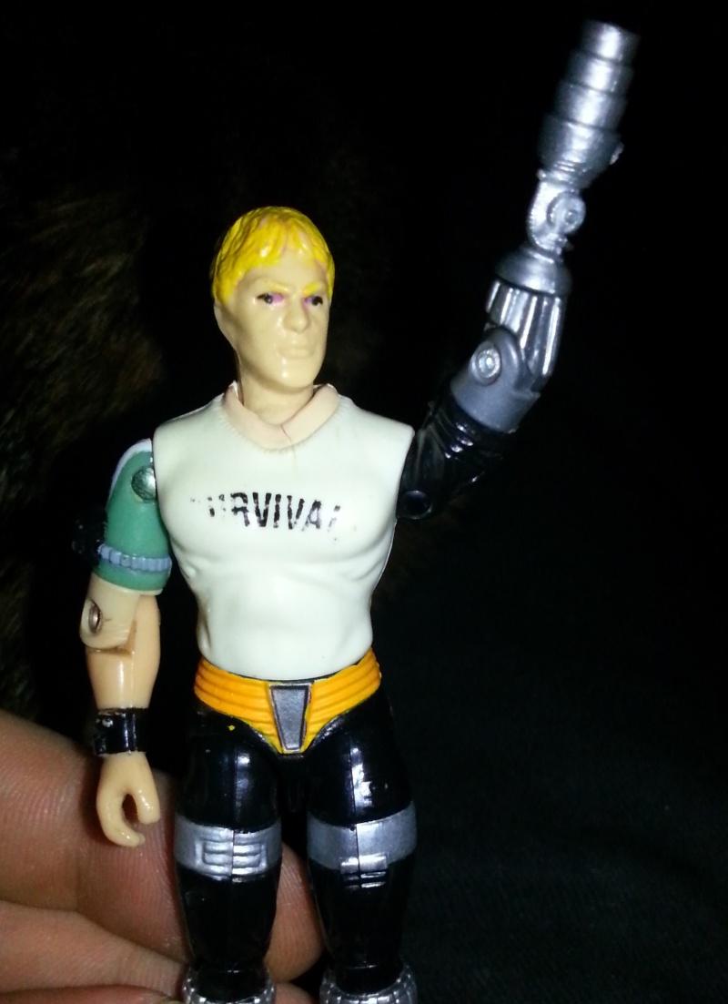 un an ,un  forum,un ami ,mon custom de Cobra space pirat ........merci ridy :) 20121111