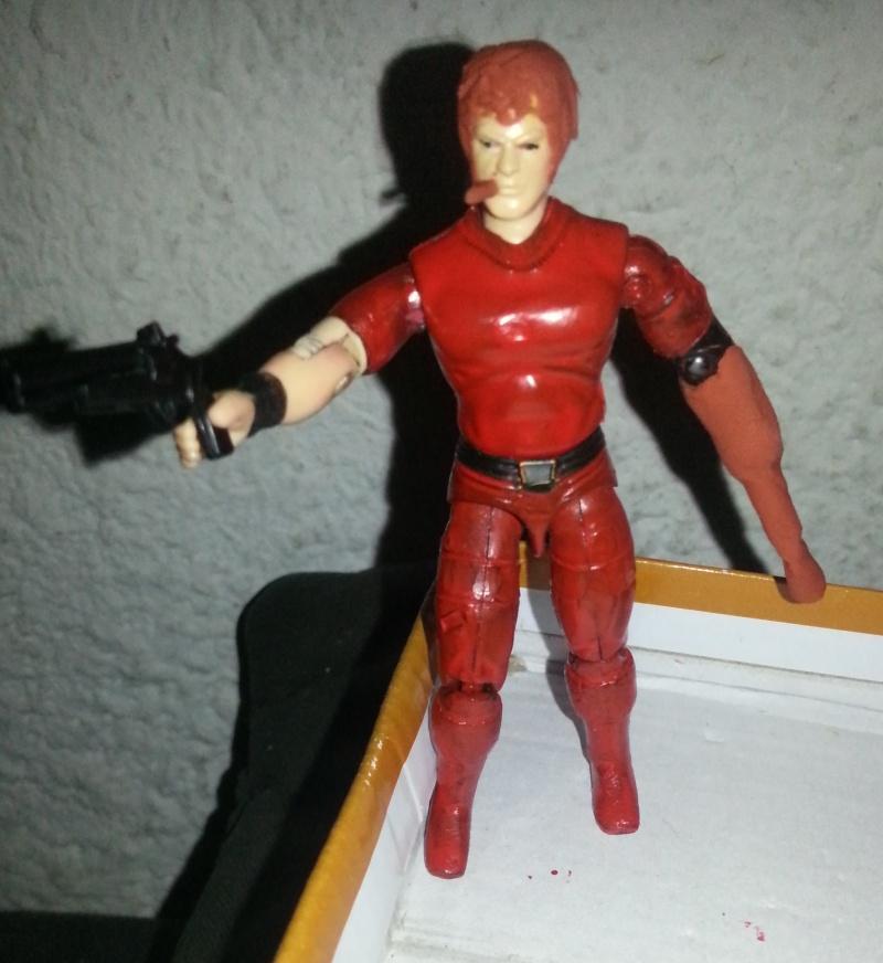 un an ,un  forum,un ami ,mon custom de Cobra space pirat ........merci ridy :) 20121115