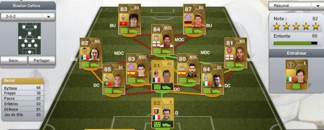 Fifa 13 ( et ultimate team ) 13673510