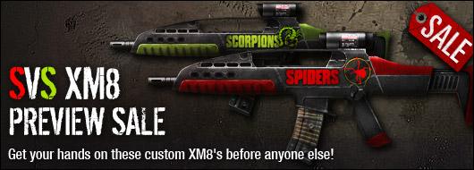 [Evento] Scorpions Vs Spiders S10