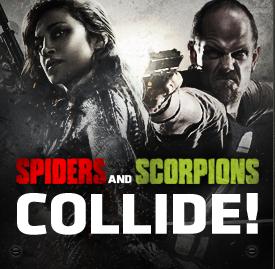 [Evento] Scorpions Vs Spiders Svs_im10