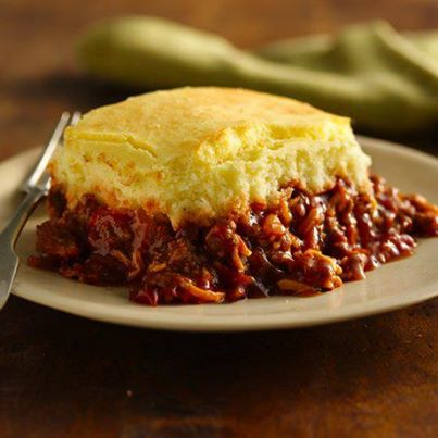 Casserole Sloppy Joe  Mamm10