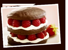 Recettes avec gâteaux Vachon Maywes10