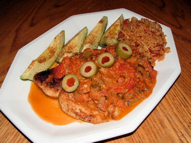 Filets de poisson Ranchero Ranche10