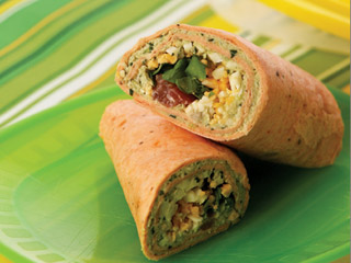 Wrap mexipolo Rec30210