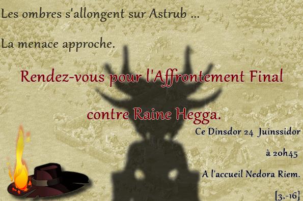 [Terminé - Compte Rendu] Le Retour de Raine Hegga - L'Affrontement Final ! Raine_12