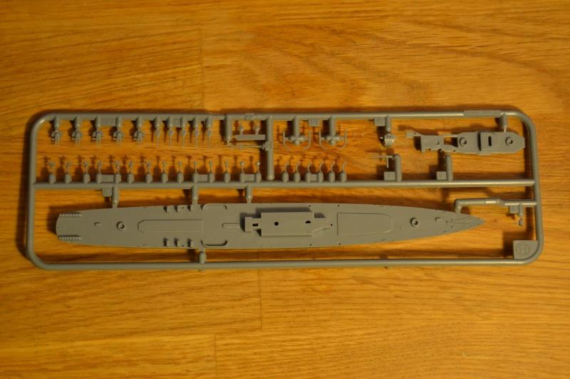 Destroyer DD-797 USS Cushing TAMIYA 1/700em Dsc_0022