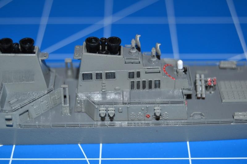 DDG-54 Curtis Wilbur REVELL 1/700 (montage) Dsc_0114