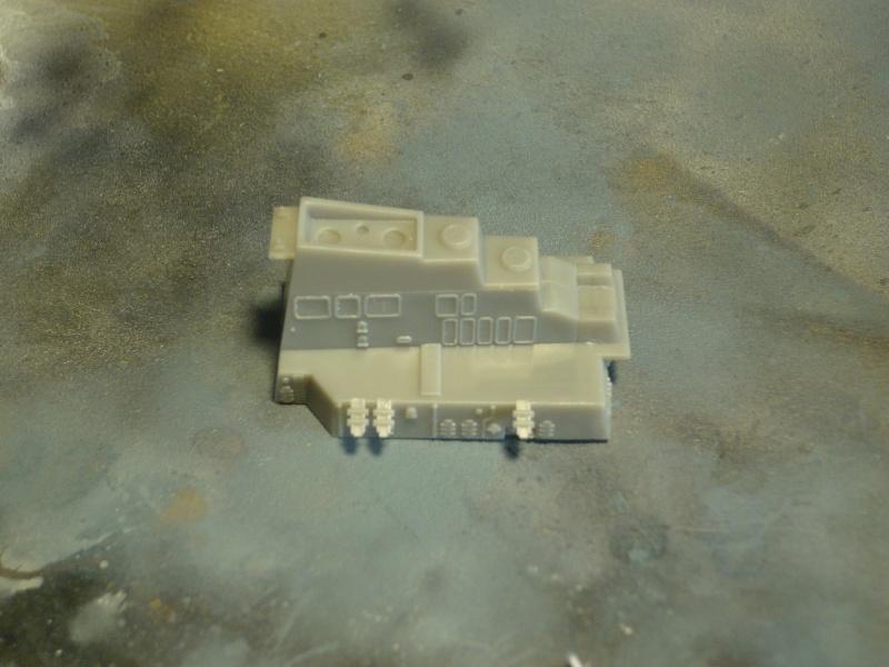 DDG-54 Curtis Wilbur REVELL 1/700 P1030412