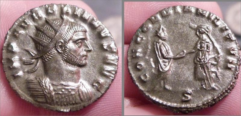 Monnaies à vendre Aureli12