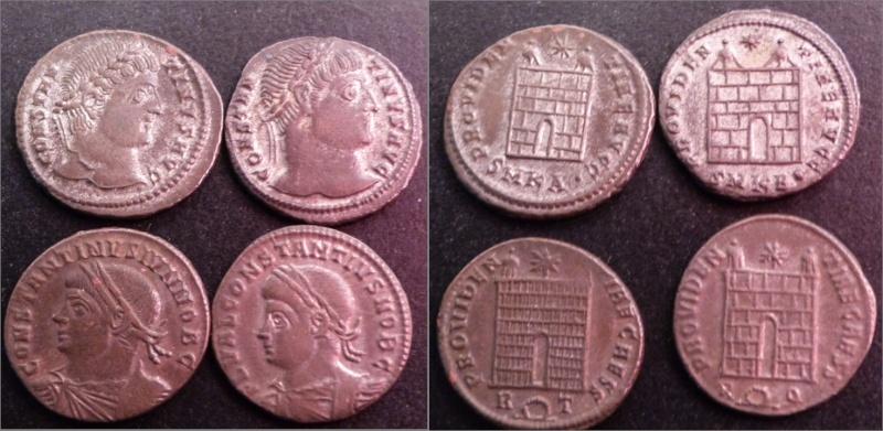 Monnaies à vendre Campga11