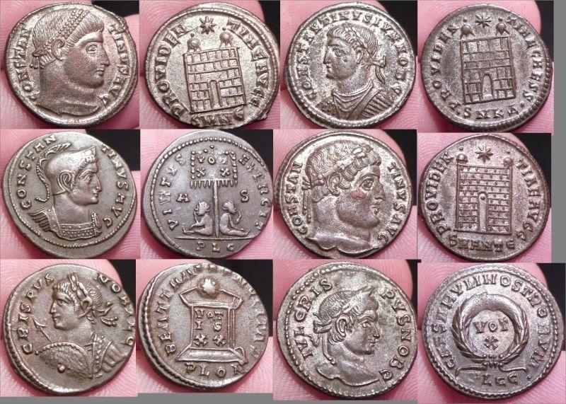 Monnaies à vendre Fin_em10