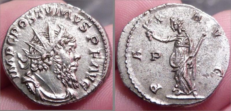 Monnaies à vendre Postum11