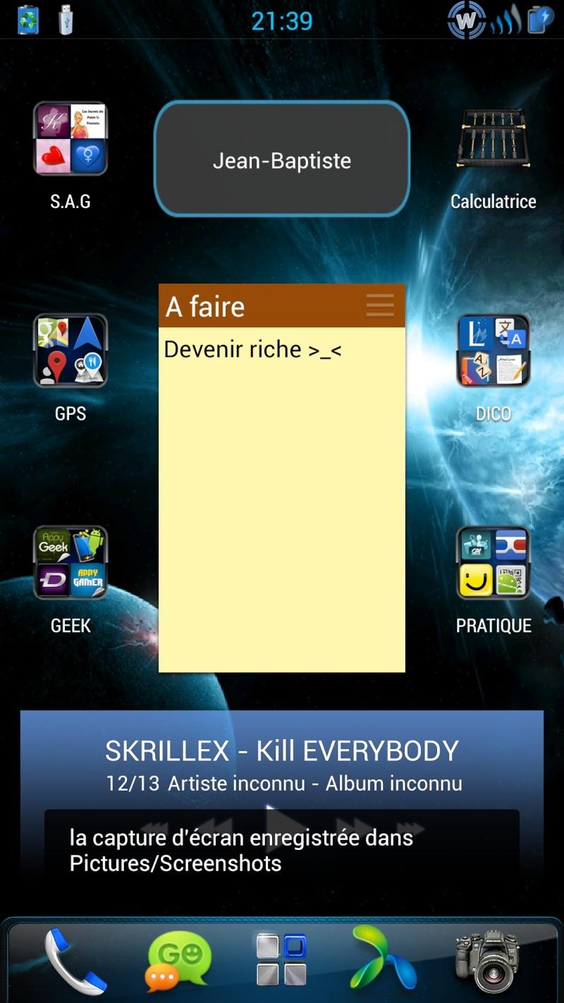[PARTAGE] HTC One : Topic générale pour les thémeurs en herbe - Page 2 Screen22