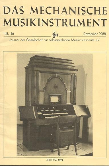 Schiedmayer Scheola organ 00001712