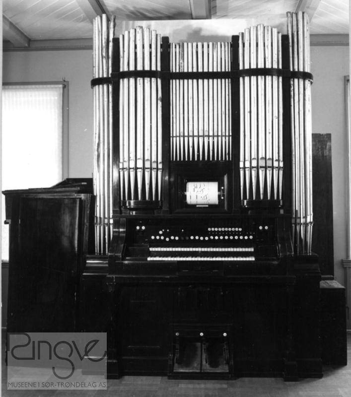 Schiedmayer Scheola organ 6479910
