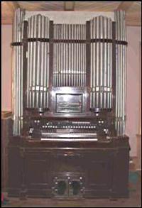 Schiedmayer Scheola organ Scheol13