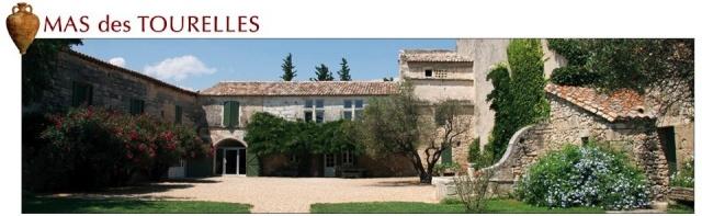 Du vin et des condiments à la romaine Logo13