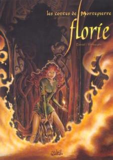 Les contes de Mortepierre - Série [Tarvel & Verhaeghe] 97828410