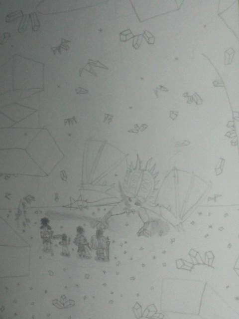 Petite galerie de dessin [Khnil] Photo_13