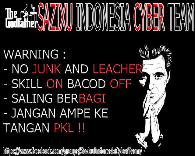 Sazixu Indonesia