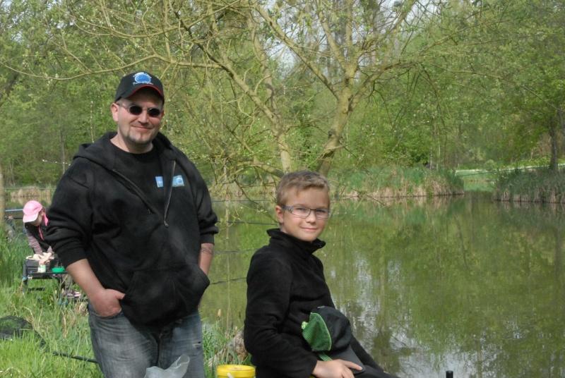 initiation pêche -18 ans à  Bussiare - Page 2 Dsc_0137