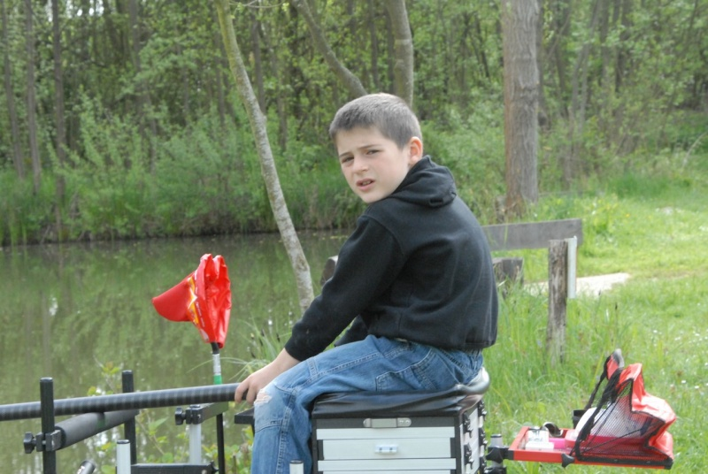initiation pêche -18 ans à  Bussiare - Page 2 Dsc_0140