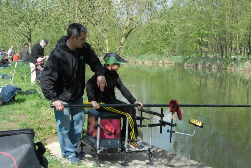 initiation pêche -18 ans à  Bussiare - Page 2 Dsc_0231