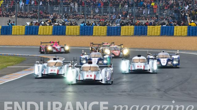 [EVENEMENT] Les 24H du Mans - 90 ans - Page 2 10319910
