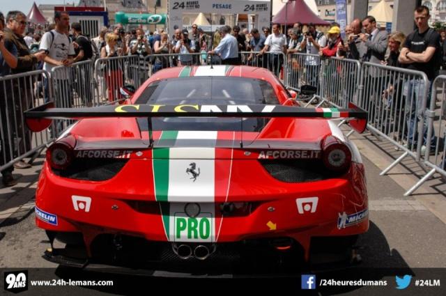 [EVENEMENT] Les 24H du Mans - 90 ans 2013-211