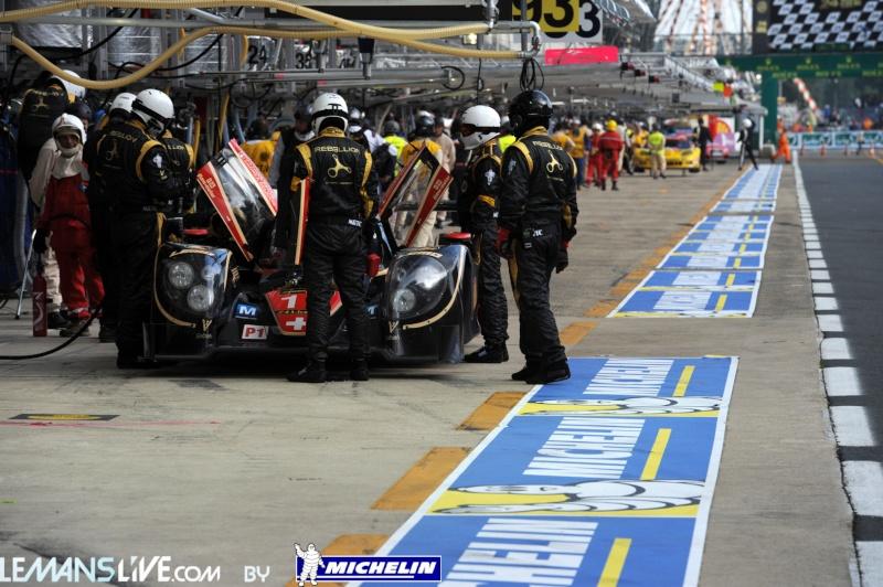 [EVENEMENT] Les 24H du Mans - 90 ans - Page 3 90870310