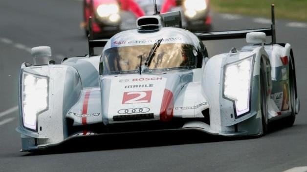 [EVENEMENT] Les 24H du Mans - 90 ans Audi-210