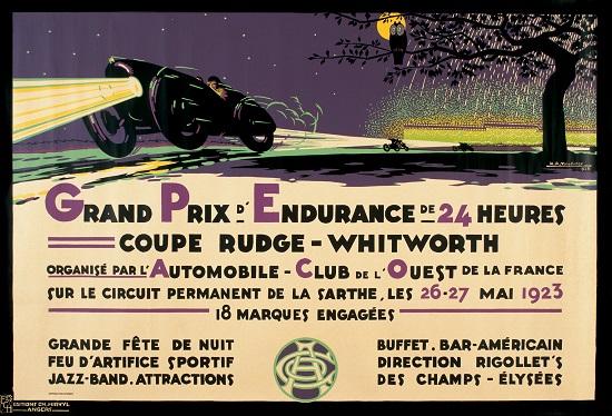 [EVENEMENT] Les 24H du Mans - 90 ans Image013