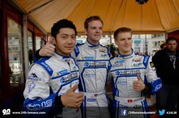 [EVENEMENT] Les 24H du Mans - 90 ans V2013-10