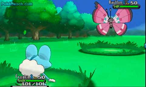 Pokemon X and Pokemon Y!!! - Page 7 Vivill10