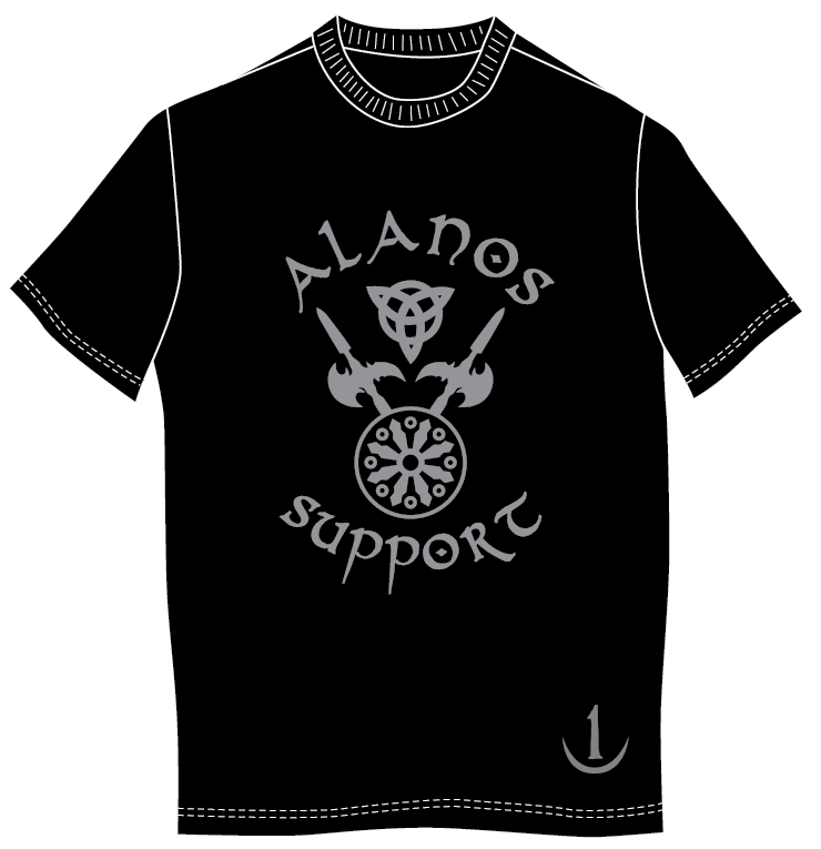 Camisetas Support Captur13