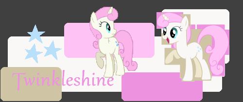 presentacion de rainbow belle Twinkl10