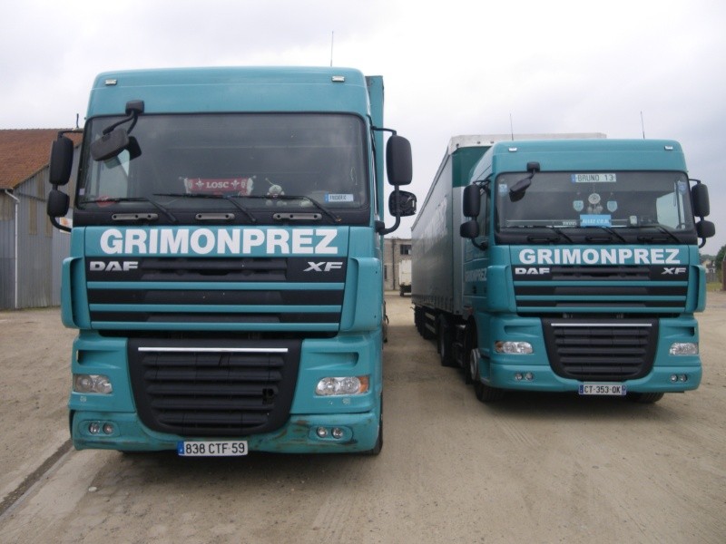 Grimonprez (Neuville en Ferrain) (59) (groupe Blondel) - Page 5 Imgp1711