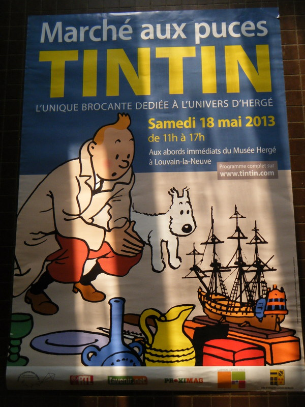 acquisition et collection RG et tintin de Jean Claude - Page 8 Dscf4824