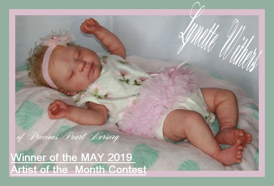 ~~~~ WINNER OF THE MAY AOTM CONTEST 2019 ~~~~~~~ Winner10