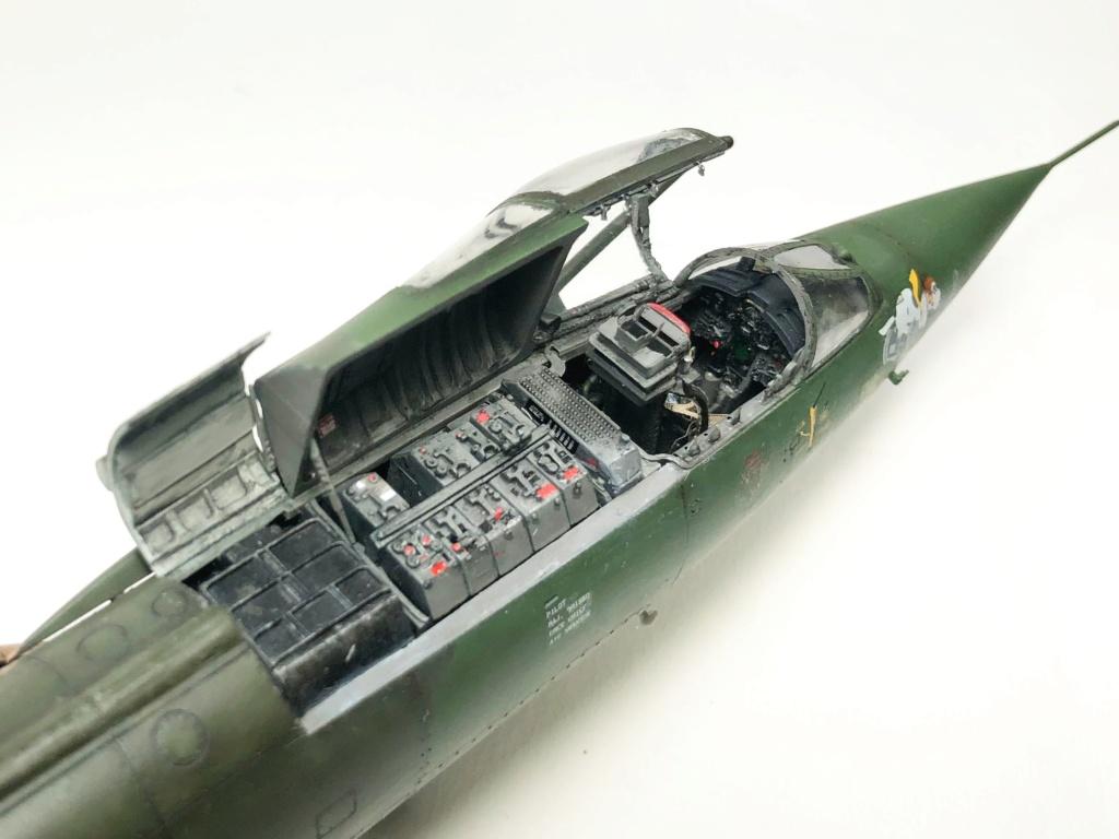 [GB VIETNAM] F104C USAF HASEGAWA 1/48 Img_3511