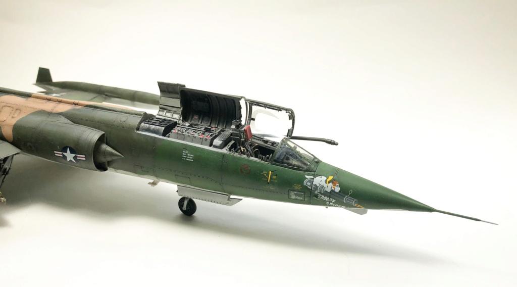 [GB VIETNAM] F104C USAF HASEGAWA 1/48 Img_3513