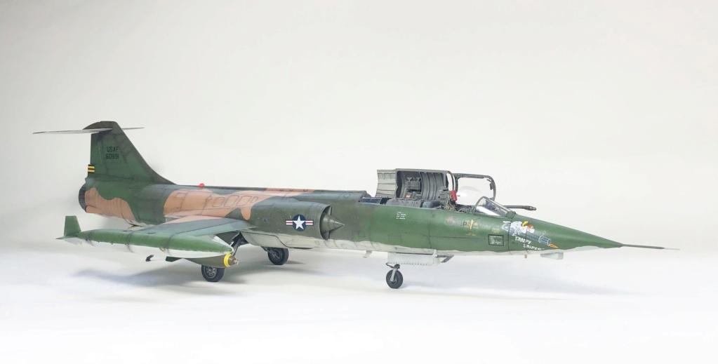 [GB VIETNAM] F104C USAF HASEGAWA 1/48 Img_3517