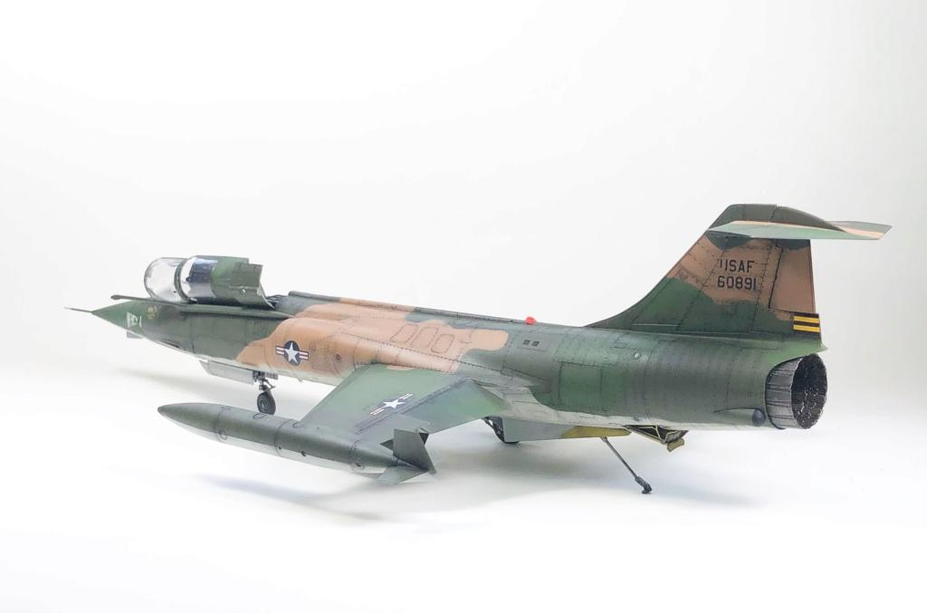 [GB VIETNAM] F104C USAF HASEGAWA 1/48 Img_3519
