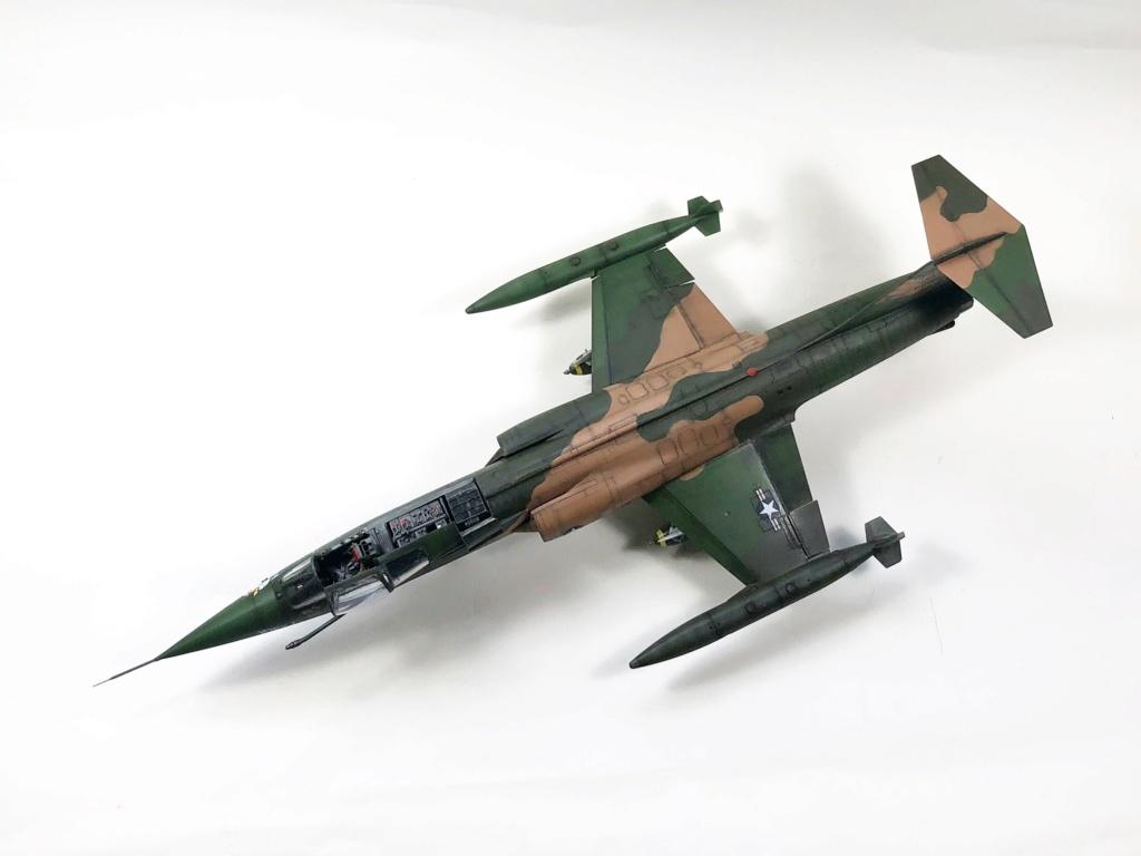 [GB VIETNAM] F104C USAF HASEGAWA 1/48 Img_3521